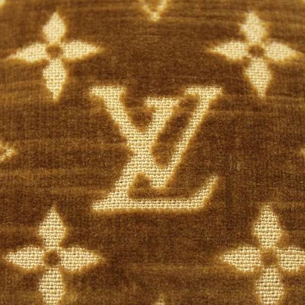 ルイヴィトン ぬいぐるみ モノグラム ドゥドゥ テディベア 世界500個限定 2005年春夏 M99000 LOUIS VUITTON ヴィトン クマ|gallery-rare|06