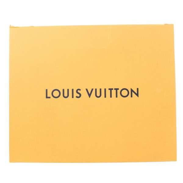 ルイヴィトン ぬいぐるみ モノグラム ドゥドゥ テディベア 世界500個限定 2005年春夏 M99000 LOUIS VUITTON ヴィトン クマ|gallery-rare|09
