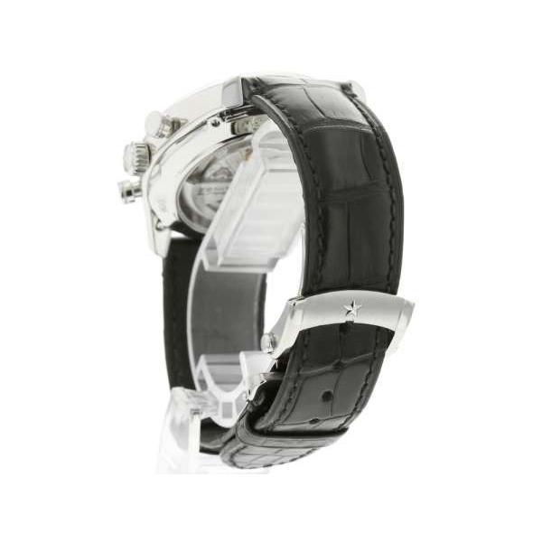 ゼニス クロノマスター エル・プリメロ オープン 03.2040.4061/69.C496 ZENITH 腕時計 バックル|gallery-rare|03