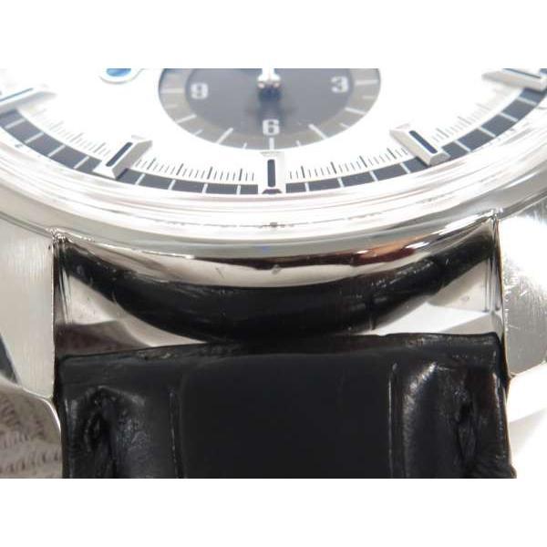 ゼニス クロノマスター エル・プリメロ オープン 03.2040.4061/69.C496 ZENITH 腕時計 バックル|gallery-rare|08