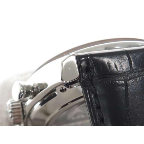 ゼニス クロノマスター エル・プリメロ オープン 03.2040.4061/69.C496 ZENITH 腕時計 バックル|gallery-rare|09