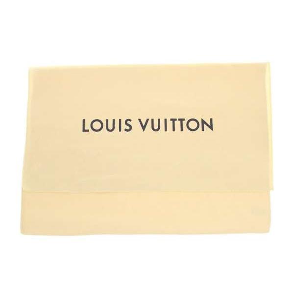 ルイヴィトン クラッチバッグ トリヨン ポシェット・ジュール PM R99760 トープ LOUIS VUITTON ヴィトン ポーチ