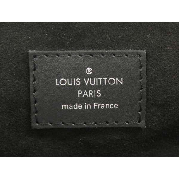 ルイヴィトン リュック エピ クリストファーPM M50159 ノワール LOUIS VUITTON ヴィトン バックパック メンズ 黒|gallery-rare|11