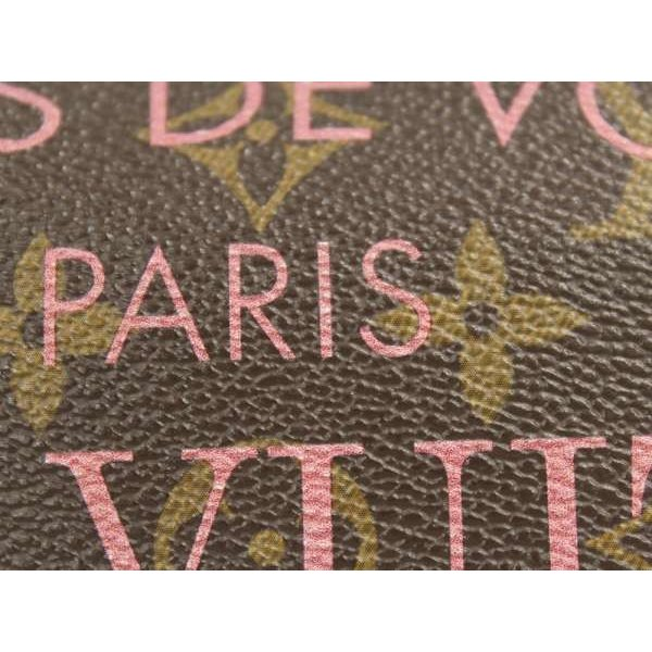 ルイヴィトン トートバッグ モノグラム イカットフラワー ネヴァーフルMM M40939 ヴィトン バッグ 花柄