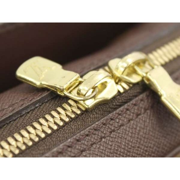 ルイヴィトン ハンドバッグ ダミエ トリアナ N51155 LOUIS VUITTON ヴィトン バッグ