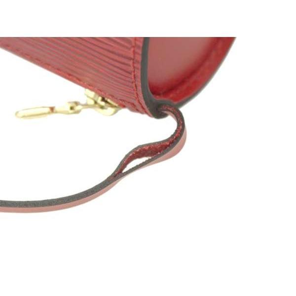 ルイヴィトン ハンドバッグ エピ スフロ ポーチ付き M52227 LOUIS VUITTON ヴィトン バッグ