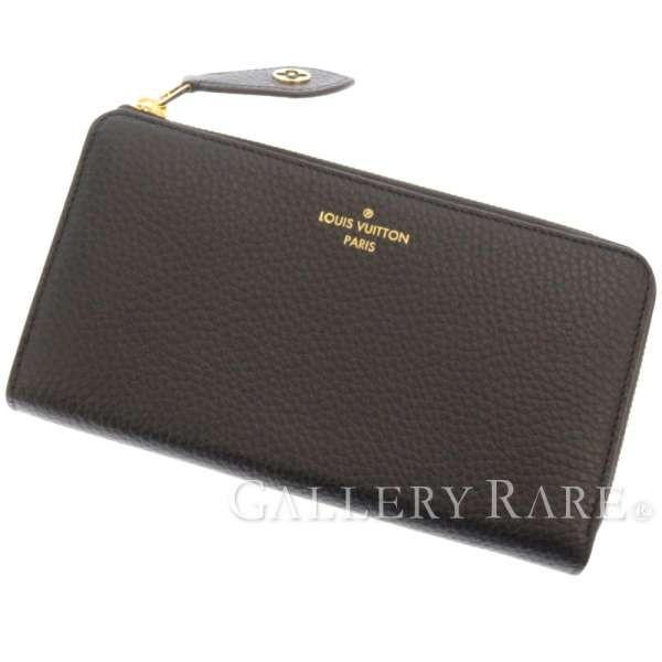 online retailer da1e4 ca5fc ルイヴィトン 長財布 ポルトフォイユ・コメット トリヨンレザー M63102 LOUIS VUITTON ヴィトン 財布