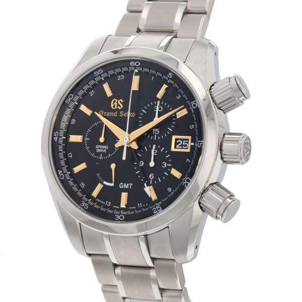 セイコーグランドセイコースプリングドライブGMTマスターショップ SBGC205SEIKO腕時計安心保証