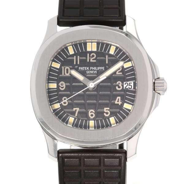 パテックフィリップアクアノートミディアム5066A-001PATEKPHILIPPE腕時計黒文字盤安心保証