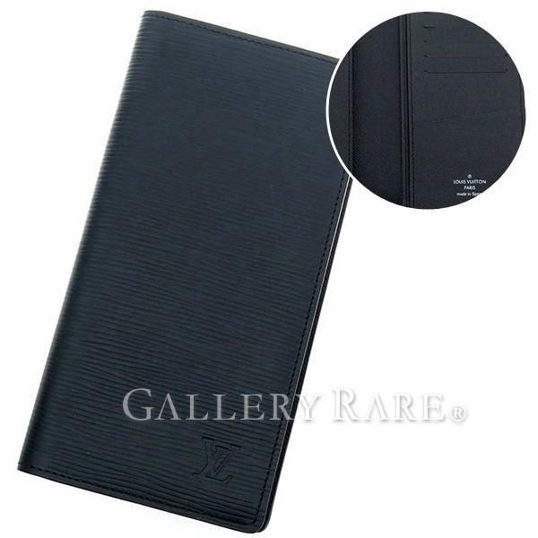 sale retailer a765f 72bbf ルイヴィトン 長財布 エピ ポルトフォイユ・ブラザ M60622 LOUIS VUITTON ヴィトン 財布 メンズ