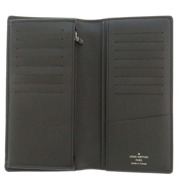 ルイヴィトン 長財布 ダミエグラフィット ポルトフォイユ・ブラザ N62665 LOUIS VUITTON ヴィトン 財布 メンズ|gallery-rare|04