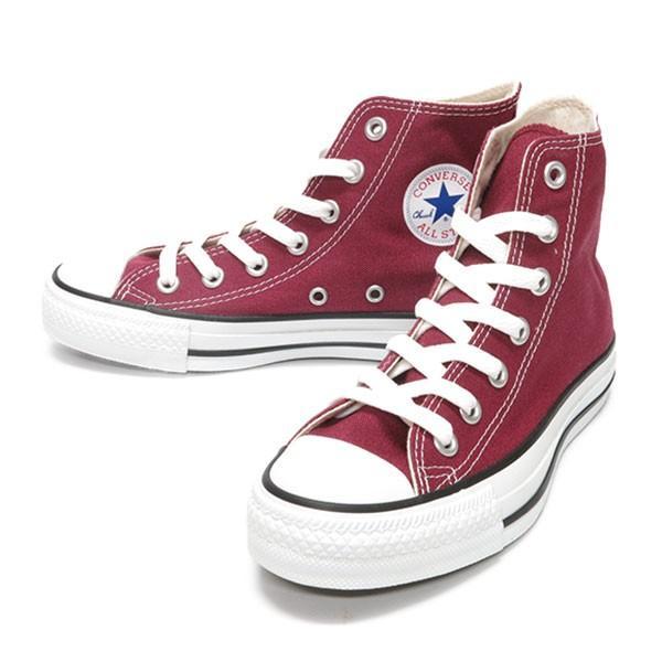 【今なら800円相当の靴紐プレゼント!】 コンバース CONVERSE オールスター ハイカット ALL STAR HI レディース メンズ スニーカー gallerymc 12