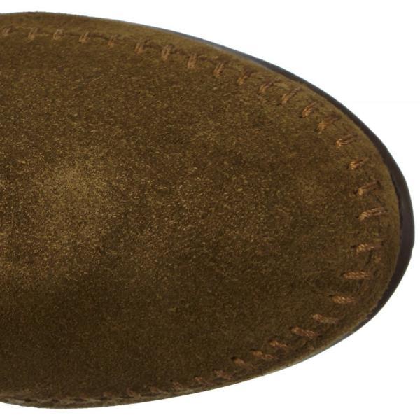 ミネトンカ MINNETONKA モカシン ブーツ フリンジ Calf hi 3-layer fringe boot 3段フリンジ 3レイヤーフリンジブーツ 1635F|gallerymc|05