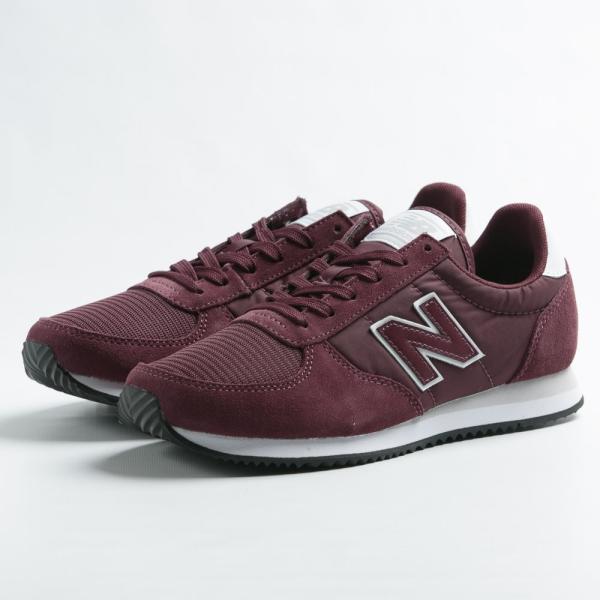 ニューバランス New Balance U220 レディース メンズ ユニセックス スニーカー シューズ 靴 FF FG FH EA EB EC ED ウォーキング 大きいサイズ 25.5~30cm|gallerymc|06