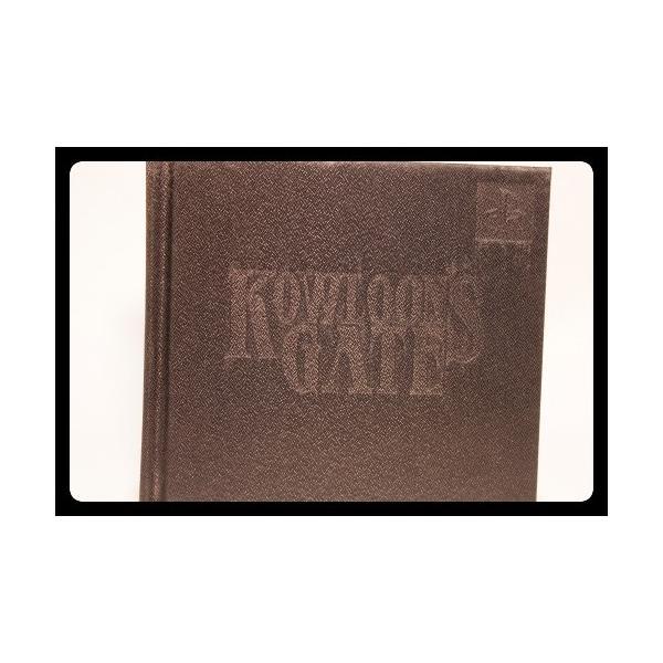 [限定版]クーロンズ・ゲート −九龍風水傳− 初回限定版|game-kinusil|04