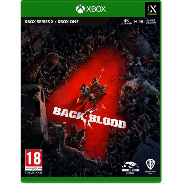 Back4Blood(輸入版)-XboxSeriesX