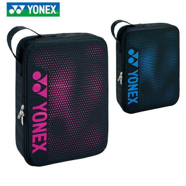 バドミントン ランドリーポーチL ヨネックス BAG2096L YONEX 202005nn