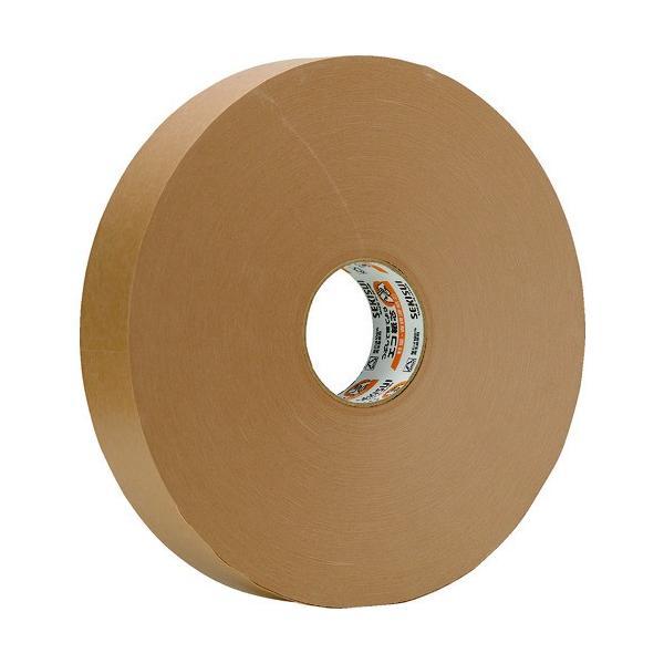 積水 クラフトテープ#500 50X500m ダンボール色 K50LX03 5巻【代引不可商品・メーカー直送】