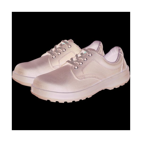 (株)シモン シモン 安全靴 短靴 SS11P加工 25.5cm SS11P-25.5 1足【195-4894】