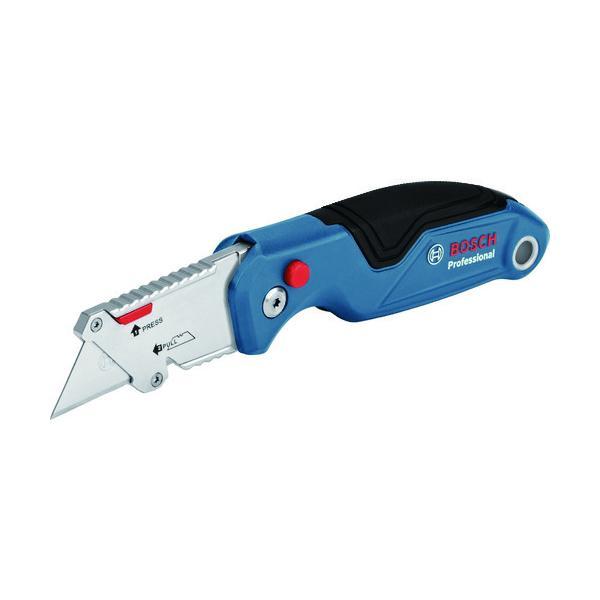 ボッシュ(株) ボッシュ プロフェッショナルナイフ 1600A016BL 1丁【200-3282】