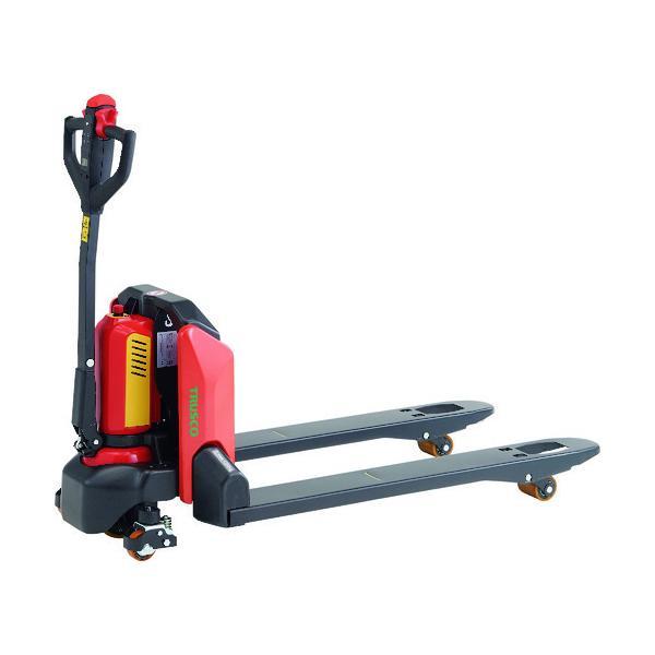 【送込】TRUSCO 電動ハンドパレットトラックE−TRA 1.2t用 1150×540 1台【代引不可・メー直】【北海道沖縄送別】【お取り寄せ品】