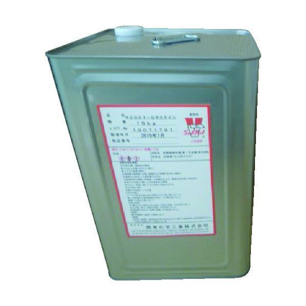 【送込】関東化学工業 シールピール 2001サステイン 16KG 2001SAS16KG 1缶【代引不可・メー直】【北海道・沖縄送別】【お取り寄せ品】
