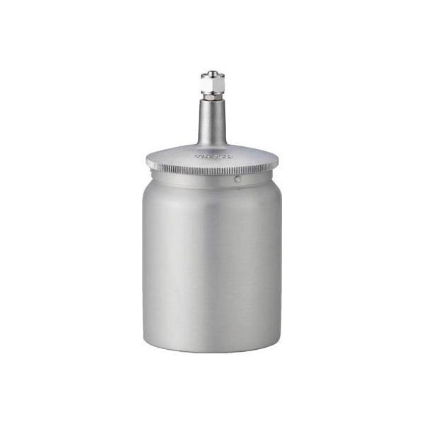 トラスコ中山(株) TRUSCO 塗料カップ 吸上式用 容量0.7L SC-07 1個【227-5163】
