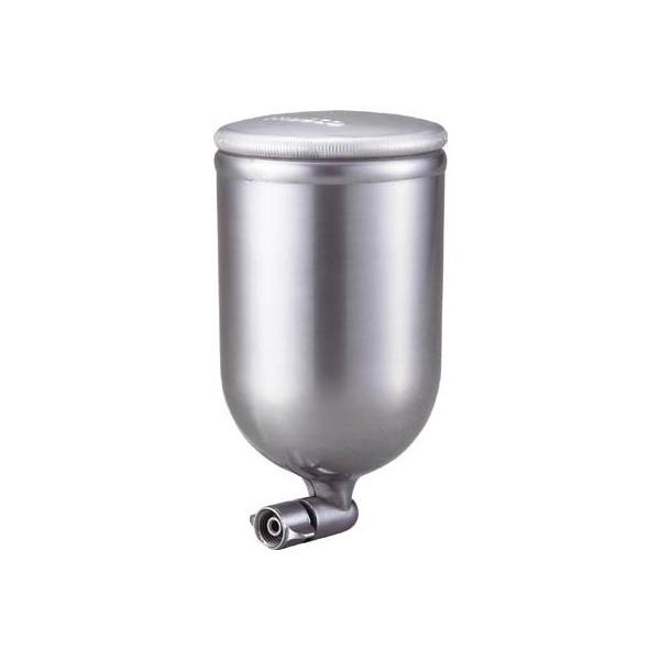 トラスコ中山(株) TRUSCO 塗料カップ 重力式用 容量0.4L GC-05 1個【227-5171】
