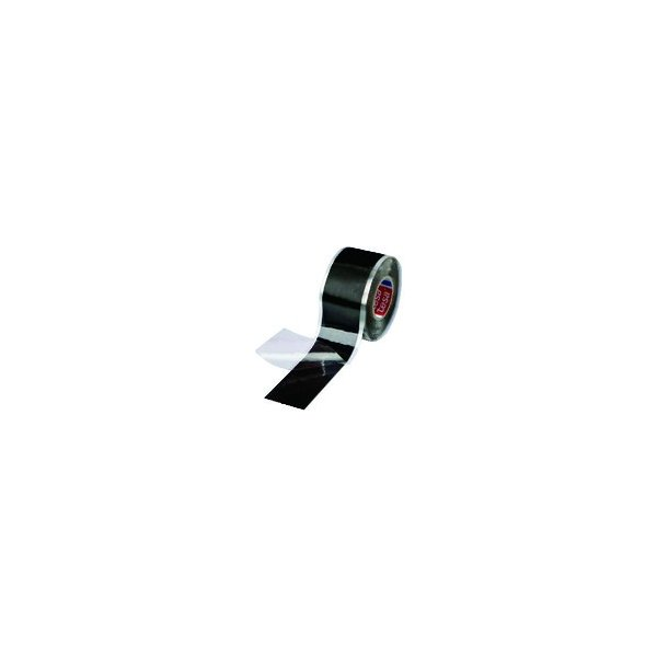 テサテープ(株) テサテープ 自己融着テープ ブラック 25mmx3m 4600BK-3 1巻