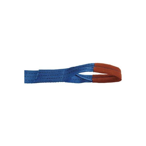 (株)テザック TESAC ラッシングベルト(ベルト荷締機) R20E010-030A 1台【421-4056】