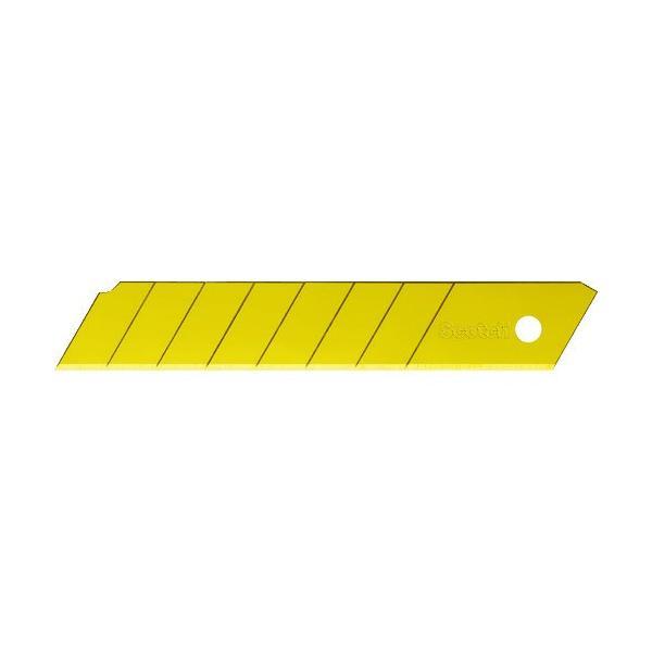 スリーエム ジャパン(株) 3M スコッチ チタンコートカッター Lサイズ用替え刃5枚入り TI-CRL5 1箱【434-2305】
