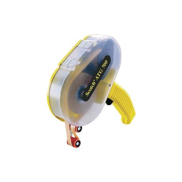 スリーエム ジャパン(株) 3M スコッチ 接着剤転写テープ用アプリケータ ATG700 ATG700 1台