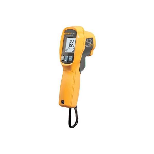 【送料無料】FLUKE 放射温度計 62MAX 1台【北海道・沖縄送料別途】【769-3401】
