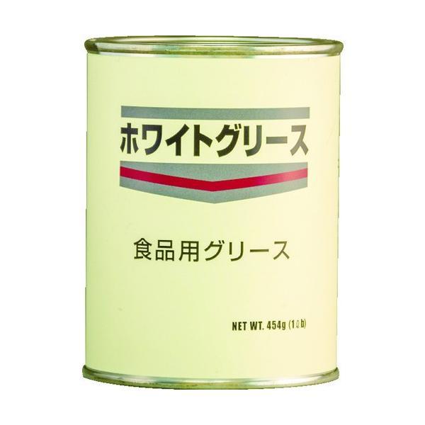 ボスティック ネバーシーズ ホワイトグリース 454G WG-160 1缶