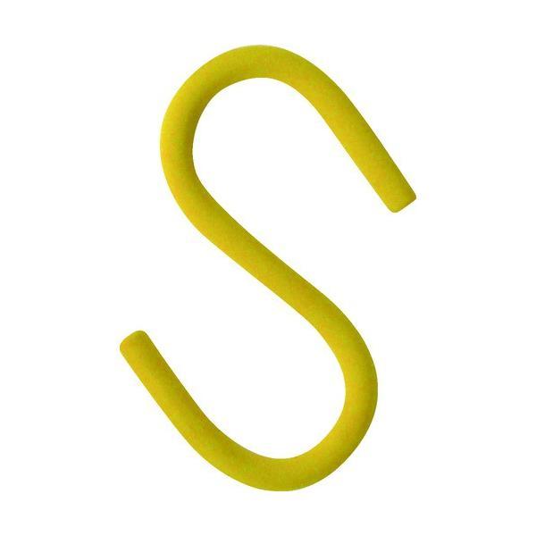 (株)カーボーイ カーボーイ ソフトSカン 100 イエロー SS112 1本【822-9977】|ganbariya-shop