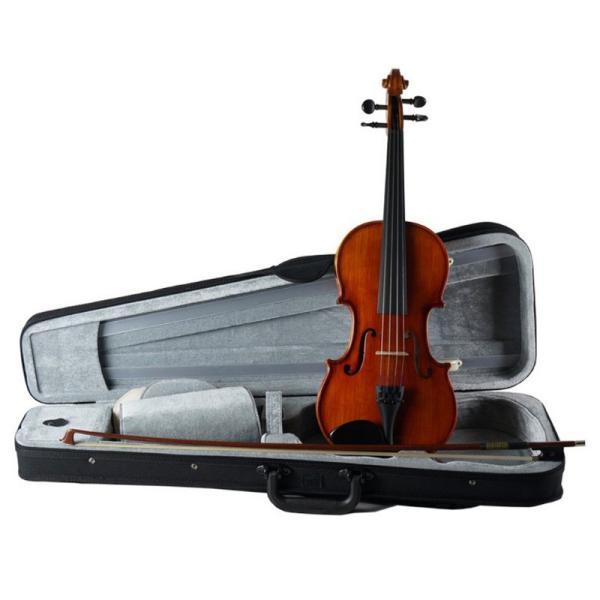 恵那 エナバイオリン No.10セット・バイオリン 1/4サイズ ※本体国産です。クオリティに申し分なし!!