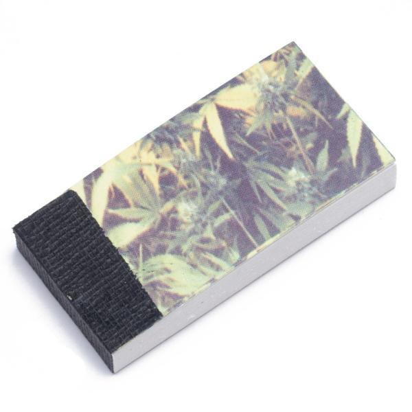 フィルターチップ ペーパー ミディアムサイズ 手巻き タバコ シャグ ハーブ 喫煙具