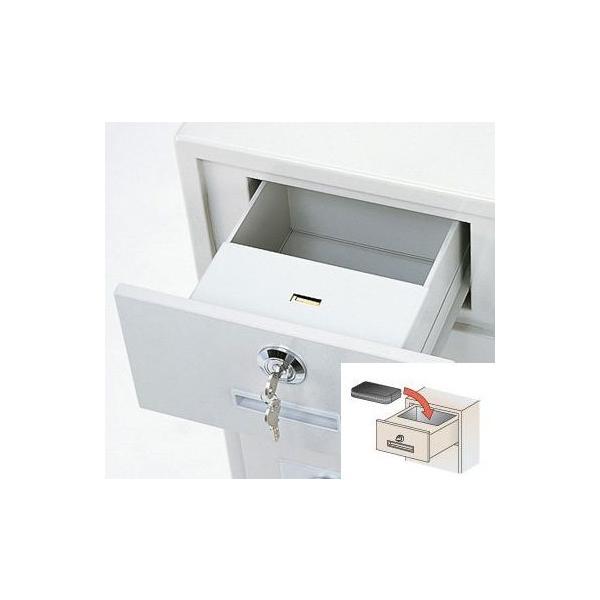 安心・設置まで/ 投入式耐火金庫 【設置迄無料】80kg エーコー 夜間金庫・ PD-20PP  PD-20 即納目標 |garage-murabi|04