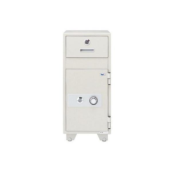 安心・設置まで/ 投入式耐火金庫 【設置迄無料】80kg エーコー 夜間金庫・ PD-20PP  PD-20 即納目標 |garage-murabi|05