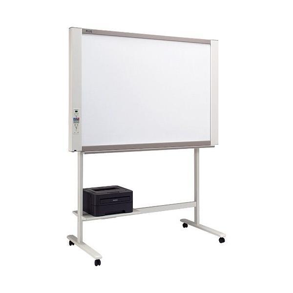 N-214SL 電子黒板/コピーボード レーザープリンター W1300mm 4面【設置まで】 送料無料|garage-murabi|03