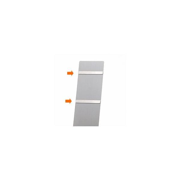 RFIB-001BK ブラック インフォメーションボード 案内板  |garage-murabi|02