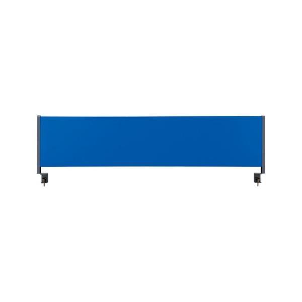 1400mm スチールタイプ デスクトップパネル YSP-S140 ブルーとアイボリーの2色 RJ/JS/20L/B-Foret 送料無料|garage-murabi|03