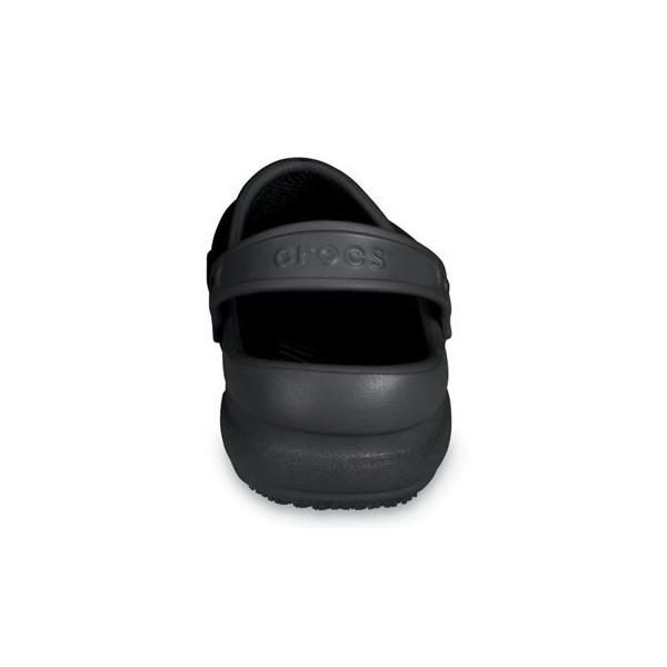 特別価格 crocs クロックス Bistro ビストロ ブラック メンズ レディース サンダル キッチンシューズ 10075