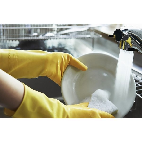 Marigold マリーゴールド  ゴム手袋 キッチン用 Mサイズ/Sサイズ クリックポスト対応 garagesale 02