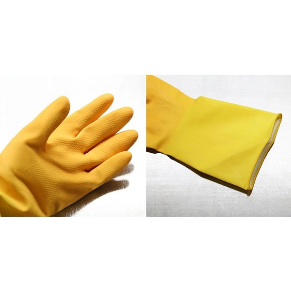 Marigold マリーゴールド  ゴム手袋 キッチン用 Mサイズ/Sサイズ クリックポスト対応 garagesale 03