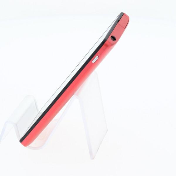 SoftBank 303SH AQUOS PHONE Xx mini ビビットピンク  スマホ 中古  保証あり BCランク 本体 白ロム あすつく対応 携帯電話 0906|garakei|02