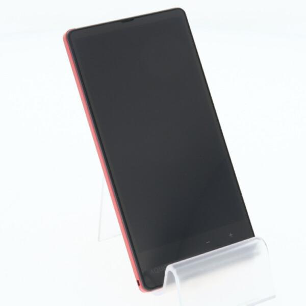 SoftBank 303SH AQUOS PHONE Xx mini ビビットピンク  スマホ 中古  保証あり BCランク 本体 白ロム あすつく対応 携帯電話 0906|garakei|05