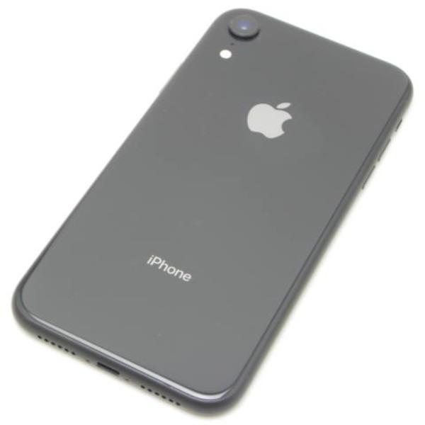 SIMフリー SoftBank iPhoneXR 64GB ブラック  スマホ 中古  美品 保証あり Aランク 本体 白ロム あすつく対応 携帯電話 0712|garakei|05