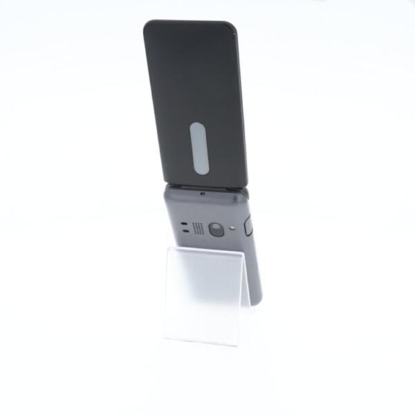 au KYF31 GRATINA 4G ブラック ガラケー 中古 保証あり BCランク 本体 ...