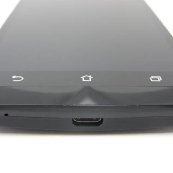 SIMフリー SIMフリー ZenFone 2 Laser (ZE500KL) 16GB ブラック  スマホ 中古  美品 保証あり ABランク 本体 白ロム  あすつく対応 携帯電話 0913 KIZ|garakei|04